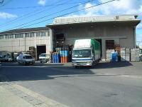 三栄自動車運送株式会社 倉庫保管業務